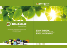 LINEA ECO DITAN COLOR